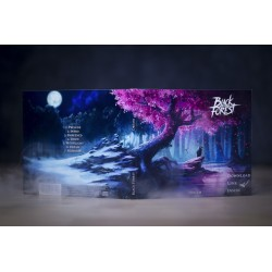 Black Forest - Dream Audio CD